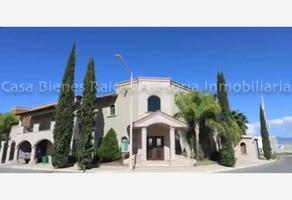 Foto de casa en venta en san patricio plus , san patricio plus, saltillo, coahuila de zaragoza, 15649939 No. 01