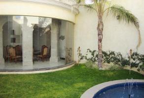 Foto de casa en venta en  , san patricio, saltillo, coahuila de zaragoza, 11566397 No. 01