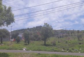 Foto de terreno comercial en venta en san pedrito peñuelas , san pedrito peñuelas, querétaro, querétaro, 0 No. 01