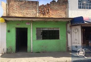 Foto de casa en venta en  , san pedrito, san pedro tlaquepaque, jalisco, 5900074 No. 01