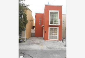 Foto de casa en venta en san pedro 115, valle de san miguel, apodaca, nuevo león, 10032376 No. 01