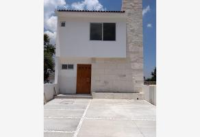 Foto de casa en venta en san pedro 123, colinas de schoenstatt, corregidora, querétaro, 0 No. 01