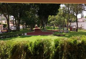 Foto de terreno habitacional en venta en san pedro 4, colomos patria, zapopan, jalisco, 0 No. 01