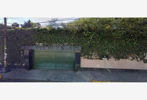Foto de casa en venta en san pedro 44, del carmen, coyoacán, df / cdmx, 0 No. 01