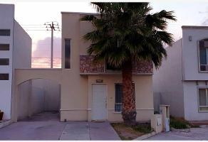 Foto de casa en renta en san pedro 640, santa fe, saltillo, coahuila de zaragoza, 0 No. 01