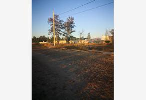 Foto de terreno habitacional en venta en  , san pedro ahuacatlan, san juan del río, querétaro, 12958741 No. 01