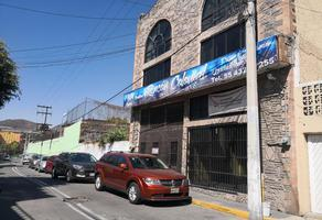 Foto de edificio en venta en . ., san pedro barrientos, tlalnepantla de baz, méxico, 8901136 No. 01