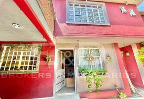 Foto de casa en venta en  , san pedro, chimalhuacán, méxico, 20132400 No. 01