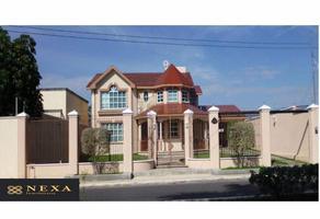Foto de casa en renta en  , san pedro cholul, mérida, yucatán, 11704827 No. 01