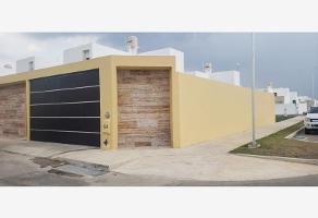 Foto de casa en renta en  , san pedro cholul, mérida, yucatán, 12698785 No. 01