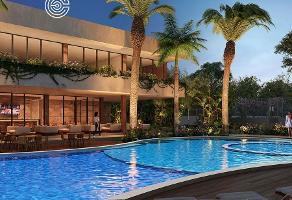 Foto de terreno habitacional en venta en  , san pedro cholul, mérida, yucatán, 12836281 No. 01