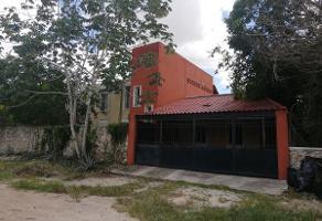 Foto de oficina en venta en  , san pedro cholul, mérida, yucatán, 14038621 No. 01