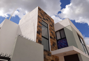 Foto de casa en renta en  , san pedro cholul, mérida, yucatán, 14228675 No. 01