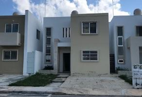 Foto de casa en renta en  , san pedro cholul, mérida, yucatán, 14258346 No. 01