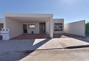 Foto de casa en venta en  , san pedro cholul, mérida, yucatán, 15042405 No. 01