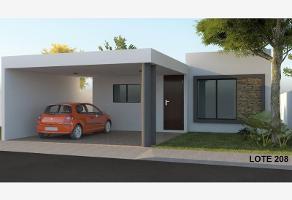 Foto de casa en venta en  , san pedro cholul, mérida, yucatán, 15087490 No. 01