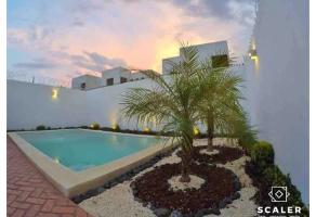 Foto de casa en renta en  , san pedro cholul, mérida, yucatán, 15095561 No. 01