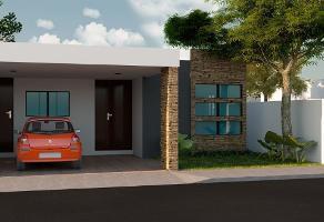 Foto de casa en venta en  , san pedro cholul, mérida, yucatán, 15144304 No. 01