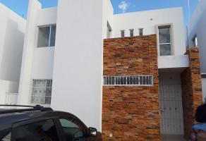 Foto de casa en renta en  , san pedro cholul, mérida, yucatán, 16402017 No. 01