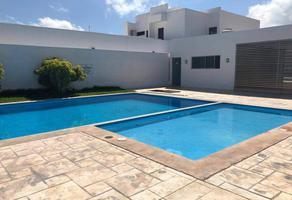 Foto de terreno habitacional en venta en  , san pedro cholul, mérida, yucatán, 20038835 No. 01