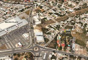 Foto de terreno habitacional en venta en  , san pedro cholul, mérida, yucatán, 6986832 No. 01