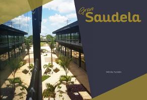 Foto de local en renta en  , san pedro cholul, mérida, yucatán, 8099267 No. 01