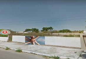 Foto de terreno habitacional en venta en san pedro cholul , san pedro cholul, mérida, yucatán, 0 No. 01