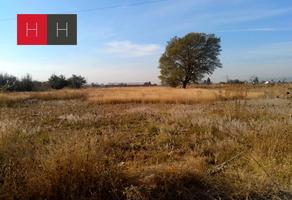 Foto de terreno habitacional en venta en san pedro cholula , santa bárbara, puebla, puebla, 20077786 No. 01