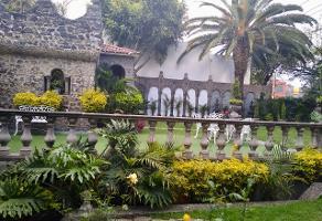 Foto de terreno habitacional en venta en san pedro , club de golf méxico, tlalpan, df / cdmx, 12535388 No. 04