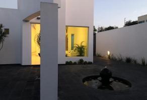 Foto de casa en venta en san pedro , colomos patria, zapopan, jalisco, 6470009 No. 01