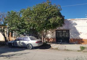 Foto de terreno habitacional en venta en  , san pedro de las colonias centro, san pedro, coahuila de zaragoza, 8586487 No. 01