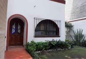 Foto de casa en venta en san pedro de los pinos 10, san pedro de los pinos, benito juárez, df / cdmx, 0 No. 01