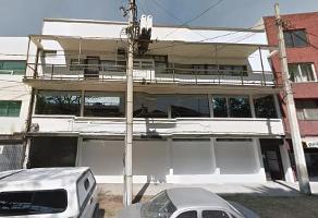 Foto de edificio en venta en  , san pedro de los pinos, benito juárez, df / cdmx, 12006589 No. 01
