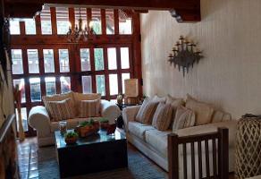 Foto de casa en venta en  , san pedro de los pinos, benito juárez, df / cdmx, 0 No. 01