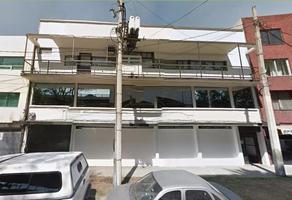 Foto de edificio en venta en  , san pedro de los pinos, benito juárez, df / cdmx, 0 No. 01