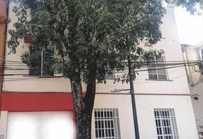 Foto de bodega en renta en san pedro de los pinos , san pedro de los pinos, benito juárez, df / cdmx, 17589641 No. 01