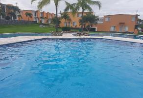 Foto de departamento en renta en  , san pedro de los pinos, xochitepec, morelos, 11577732 No. 01