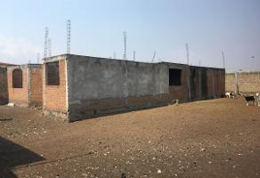 Foto de terreno habitacional en venta en  , san pedro de los sauces, tarímbaro, michoacán de ocampo, 7502235 No. 01