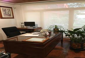 Foto de oficina en renta en san pedro , del carmen, coyoacán, df / cdmx, 13556573 No. 01