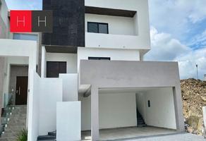 Foto de casa en venta en san pedro el álamo , san pedro el álamo, santiago, nuevo león, 0 No. 01