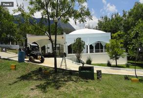 Foto de rancho en renta en  , san pedro el álamo, santiago, nuevo león, 16672028 No. 01