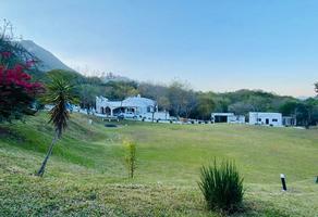 Foto de rancho en venta en  , san pedro el álamo, santiago, nuevo león, 18238255 No. 01