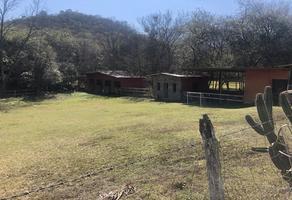 Foto de terreno habitacional en venta en  , san pedro el álamo, santiago, nuevo león, 19425128 No. 01