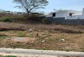 Foto de terreno habitacional en venta en  , san pedro el álamo, santiago, nuevo león, 0 No. 01