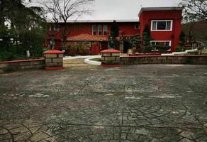 Foto de rancho en venta en  , san pedro el álamo, santiago, nuevo león, 0 No. 01