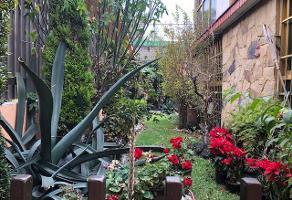 Foto de casa en venta en  , san pedro el chico, gustavo a. madero, df / cdmx, 16308471 No. 01