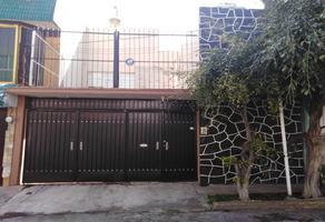 Foto de casa en venta en  , san pedro el chico, gustavo a. madero, df / cdmx, 17586725 No. 01