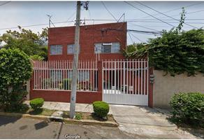 Foto de casa en venta en  , san pedro el chico, gustavo a. madero, df / cdmx, 18081223 No. 01