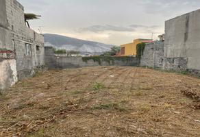 Foto de terreno habitacional en venta en  , san pedro garza garcia centro, san pedro garza garcía, nuevo león, 15706029 No. 01