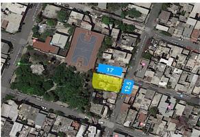 Foto de terreno habitacional en venta en  , san pedro garza garcia centro, san pedro garza garcía, nuevo león, 17869400 No. 01